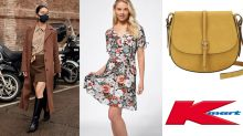 Top fashion trends for 2021 you can nab for a bargain