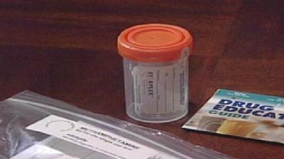 Bill Would Require Welfare Recipients To Undergo Drug Test