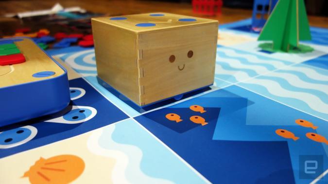 Kickstarter celebrates STEM with a slate of kid-focused projects