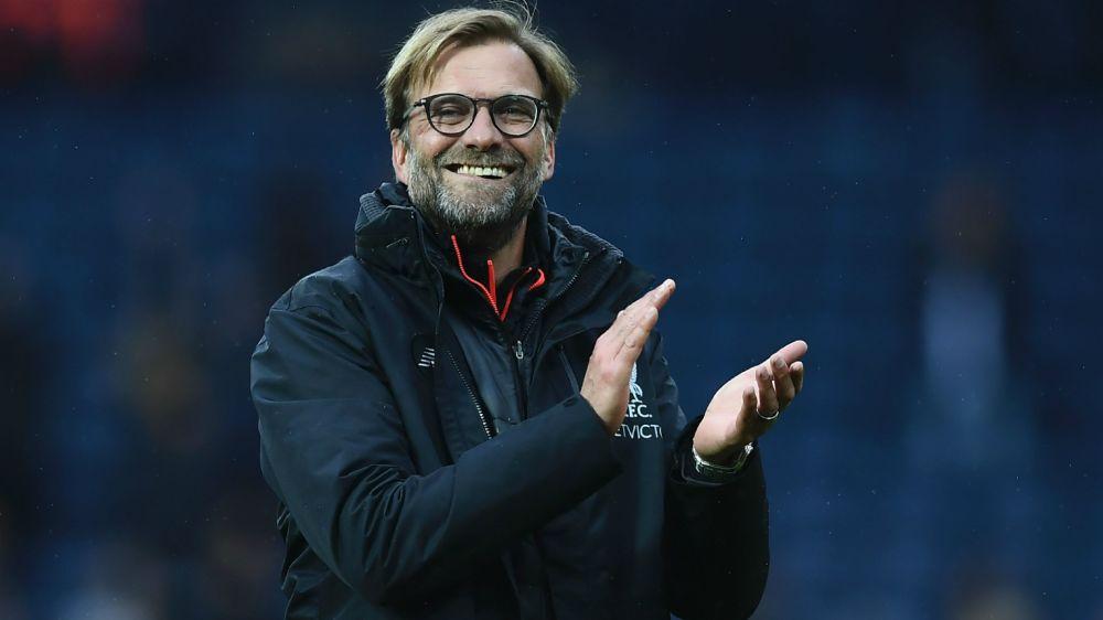 """Liverpool, Klopp : """"Ce serait très difficile de gagner la Premier League pour le Real et le Barça"""""""