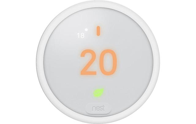 Nest's sub-$200 thermostat might swap metal for plastic