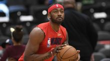 Wizards star John Wall apologizes after flashing gang signs at party in video