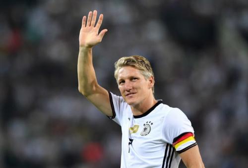 Heute landet der ehemalige deutsche Nationalspieler in Chicago. (Bild: dpa)