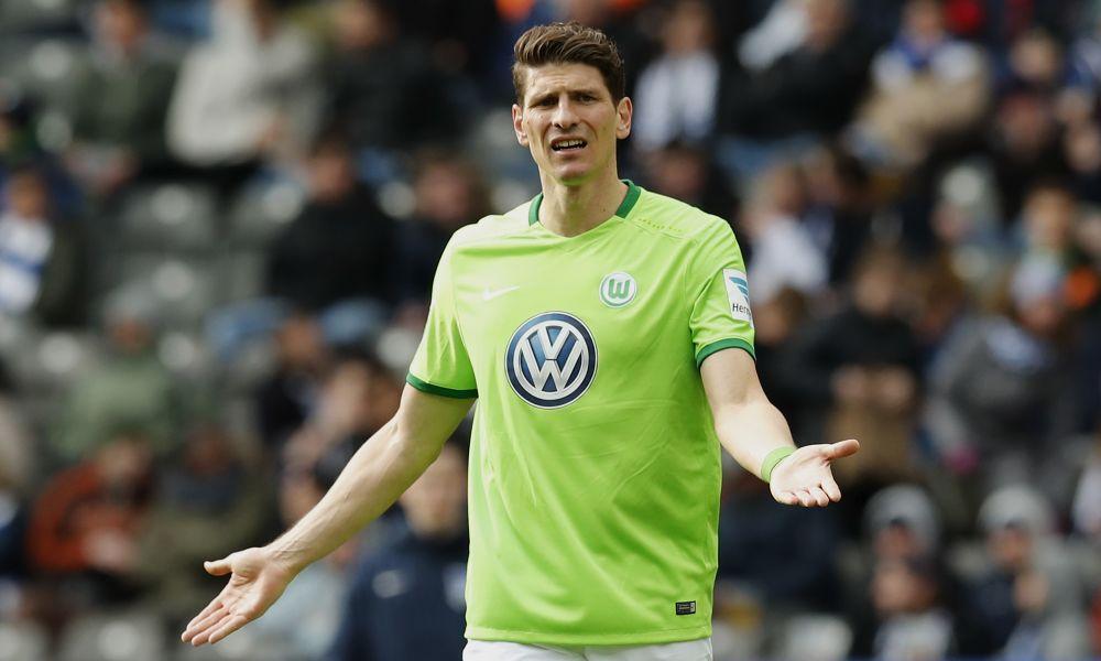 """Gomez: """"Das war wie Männerfußball gegen Jugendfußball"""""""