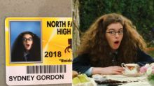 An Entire Senior Class Aces Picture Day By Hilariously Dressing Up For Their IDs