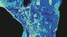 FCC interactive map shows broadband coverage down to your local neighborhood