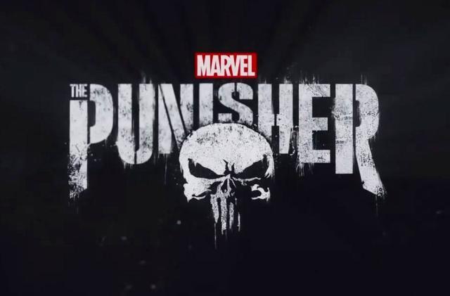 Marvel's 'The Punisher' renewed for second season on Netflix
