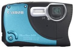 Canon's waterproof PowerShot D20 now shipping: customers who purchased this item also loved Swimmies and flip-flops