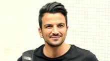 Peter Andre Was 'Distraught' After Twitter Falsely Claimed He Paid Women For Sex
