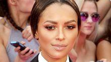 Daily Beauty Buzz: Kat Graham's Glittery Gold Eyeshadow