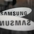 Samsung Electronics flags mobile weakness as chips power record first-quarter profit