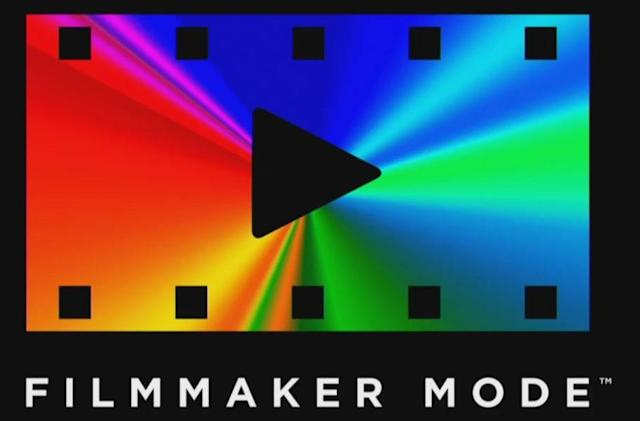 LG, Panasonic and Vizio fight motion smoothing with 'filmmaker mode'