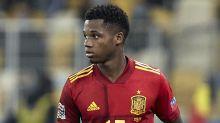 5 jugadores de origen africano que vistieron la camiseta de la selección española