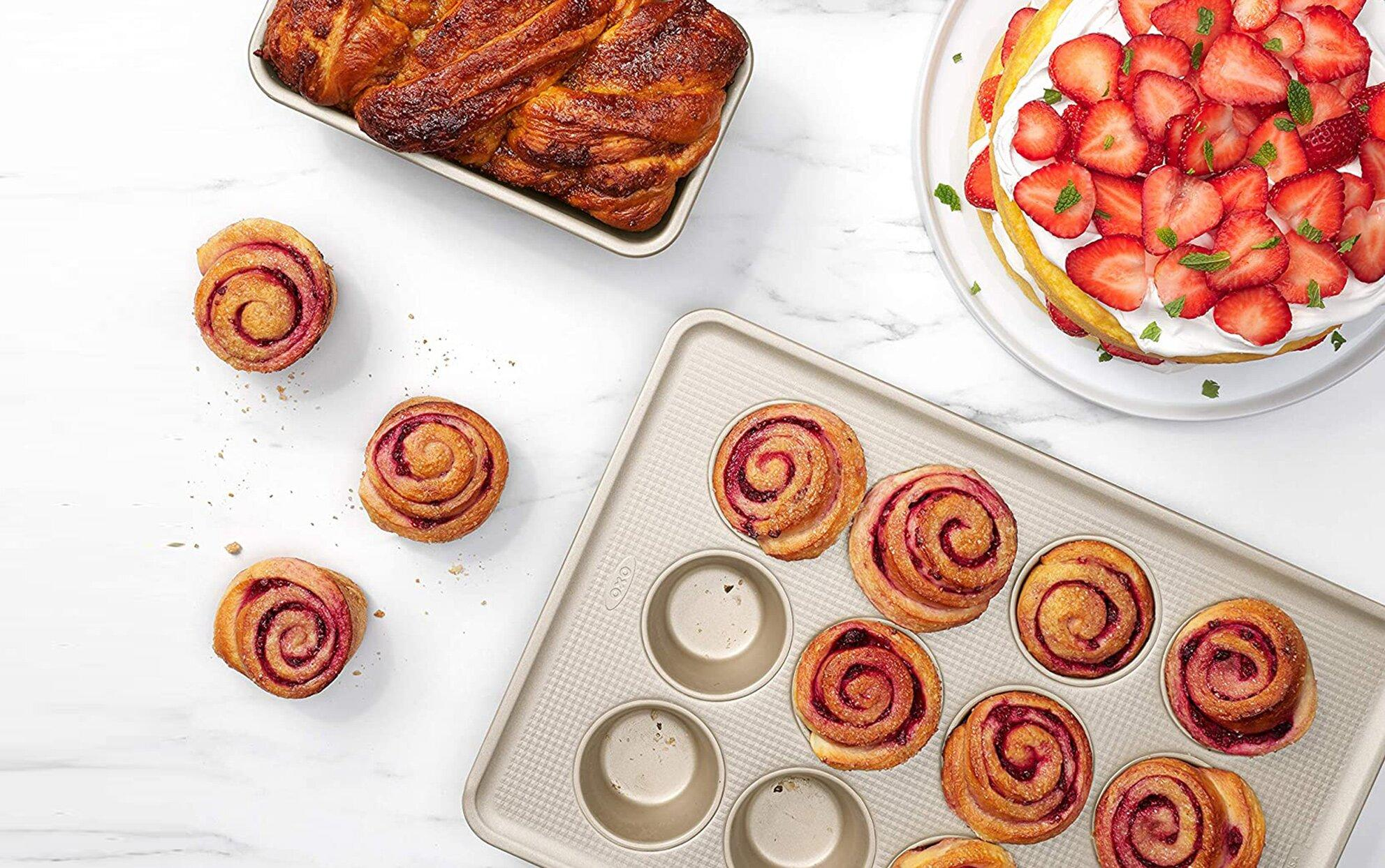 The Best Bakeware Deals To Score From Oxo S Black Friday Sale