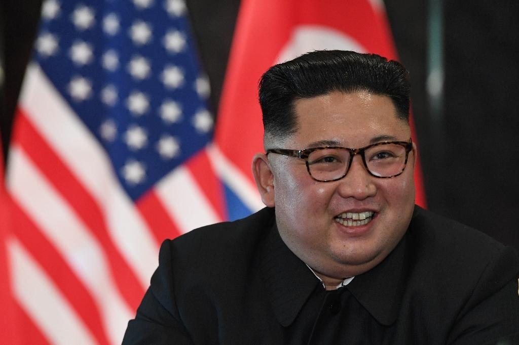 The meeting in Singapore offered a dramatic image makeover for Kim Jong Un
