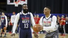 How a long-standing streak could end if James Harden or Russell Westbrook wins MVP
