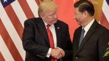Qué se sabe de la cuenta bancaria de Trump en China (y por qué se burlan en el país asiático)