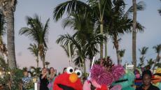 Sesame Street celebrates 50th anniversary