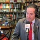 "Congressman Raskin condemns ""moral degeneration"" of Republicans"