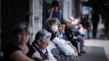 Argentina aumentará un 12,12 % las jubilaciones