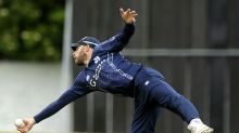 Scotland's Coetzer beomans lbw call in World Cup near-miss