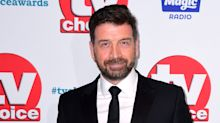 Nick Knowles pays tribute after death of dad who appeared on 'DIY SOS'