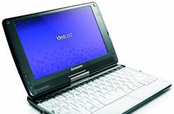 Lenovo IdeaPad S10-3t multitouch tablet up for order with Atom N470