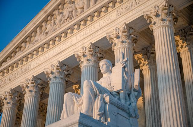 Supreme Court rules generic website names can be trademarked