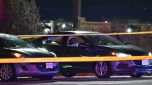Man dead, 2 critically hurt in shooting on Highway 410 ramp in Mississauga