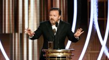 """Tras el rapapolvo a Hollywood, Ricky Gervais afirma que """"jamás"""" volverá a presentar los Globos de Oro"""