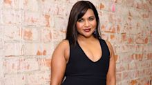 """The Office US star Mindy Kaling says her real-life parents were cast on the show because the auditionees were """"too stilted"""""""