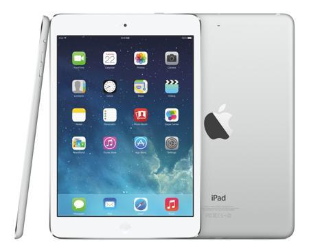 The new iPad mini's Retina display isn't quite as colorful as it could be