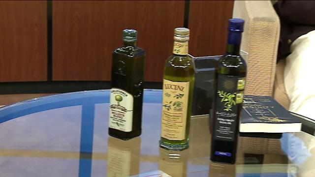 How to Choose the Right Olive Oil