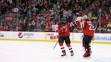 Devils' success next season will hinge on goaltending duo, youth
