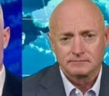 Mark Kelly: Trump Rolled Over For NRA, Did Nothing About Guns After Parkland
