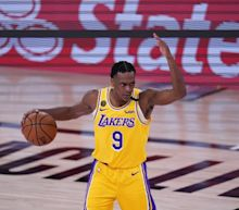 How the Lakers dominated Game 1: Five takeaways from the win