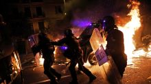 ¿Cuál sería la condena para los independentistas si Cataluña estuviese en otros países de Europa?