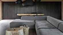 受日式侘寂美學啟發:一起打造富有禪意的極簡清凈家居!