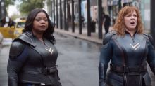 'Thunder Force': Melissa McCarthy and Octavia Spencer on playing unlikely, 'ordinary women' superheroes