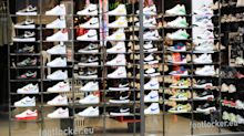 'There's just so much energy around the sneaker market:' Footlocker CEO on company's growth