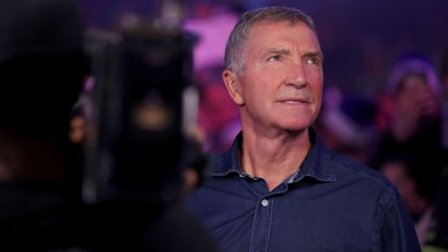 'Football ain't coming home' – Graeme Souness leads criticism of England