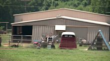 Family Members Ordered to Face Trial After Teen Found Starving in Barn