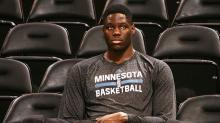 Former No. 1 pick Anthony Bennett wins Euroleague ring, hopes to 'have the last laugh'