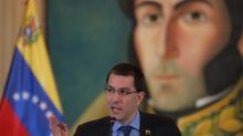 Venezuela acusa a Duque de usar a los inmigrantes para solicitar fondos