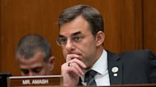 Rep. Justin Amash, who quit GOP over opposition to Trump, not planning to run for reelection to US House