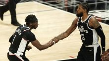 Leonard returns, Clippers rout Timberwolves 124-105