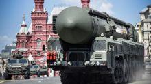 EUA diz estar pronto para se reunir com Rússia e 'finalizar' acordo nuclear