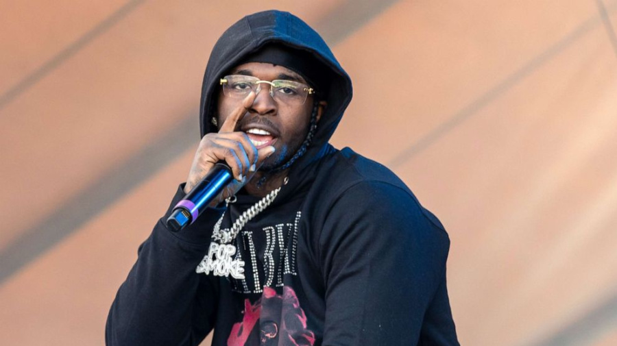 Rapper Pop Smoke killed in California: Officials