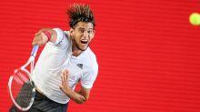 Tennis-Turnier: Thiem hebt sich sein bestes Tennis fürs Endspiel auf