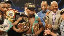 Floyd Mayweather Offers to Pay For George Floyd's Funerals